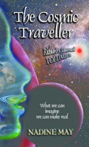 The Cosmic Traveller (The Ascension Series Book 3)