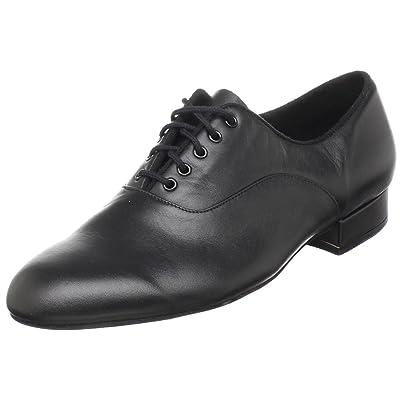 Bloch Dance Men's Xavier Ballroom Shoe | Athletic