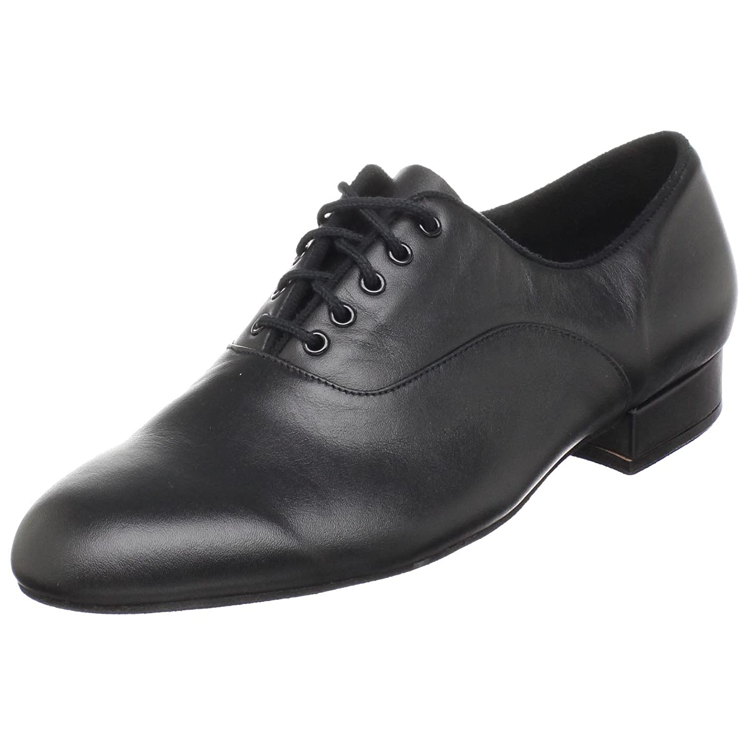Bloch Dance Men's Xavier Ballroom Shoe S0860M