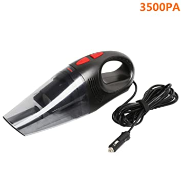 Viewee Car Vacuum Cleaner DC 12 Volt 100W Wet Dry Auto