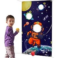 Howaf Sistema Solar Juego para Niños Toss Juego