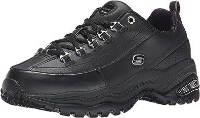 fútbol americano Caña metano  Amazon.com | Skechers Sport Women's Premium Sneaker | Fashion Sneakers