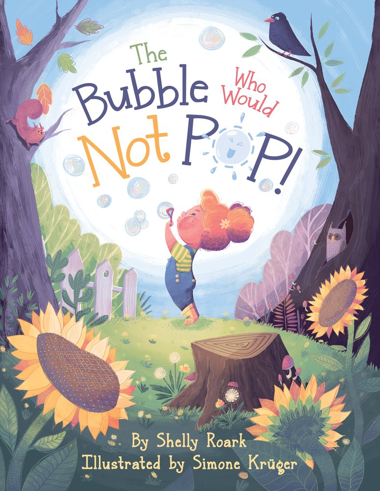 Download The Bubble Who Would Not Pop! pdf