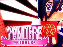 Amazon Com Yandere Rivals Cory Crater