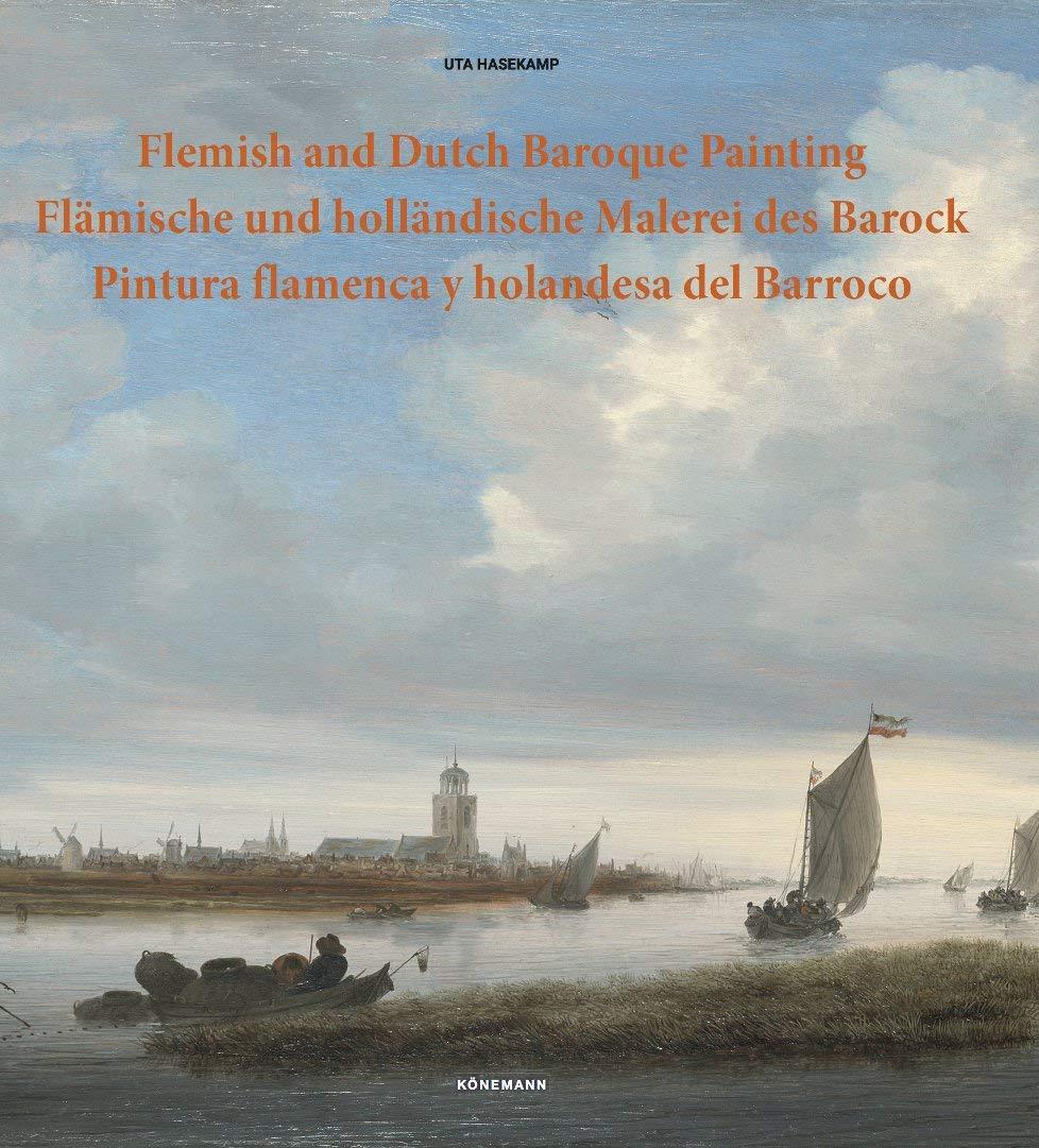 Baroque - Flemish & Dutch (Art Periods & Movements): Amazon.es: Hasekamp, Uta: Libros en idiomas extranjeros