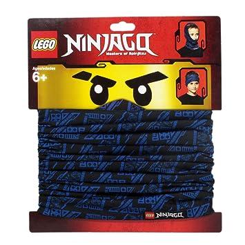 LEGO Ninjago Ninja Diadema Bandana para la Cabeza Disfraz ...