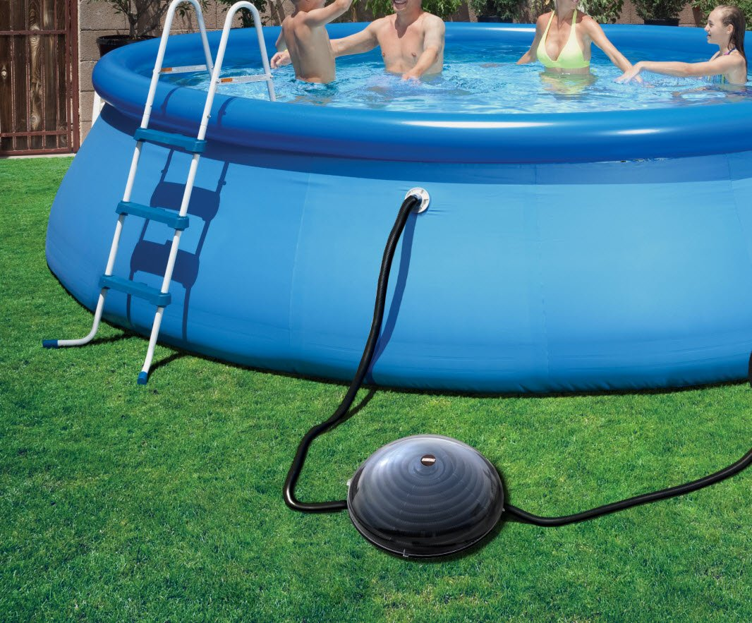 Solar Heater for Above Ground Pools by Solar Pro (Image #1)