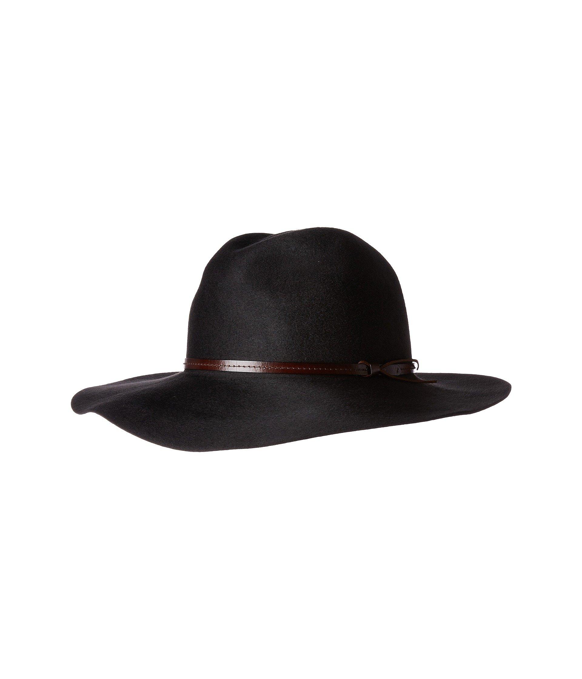 Pendleton Women's Marni Fedora Hat, Windsor, Small/Medium