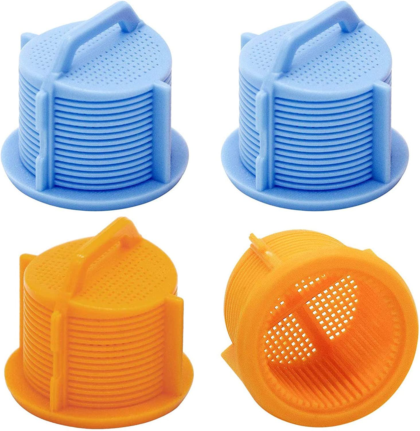 Washer Water Inlet Valve Filter Filters Kits for Haier Automatic Washing Machine