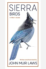 Sierra Birds: A Hiker's Guide Kindle Edition
