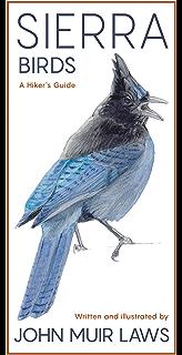 birds of the sierra nevada beedy ted p andolfino ed