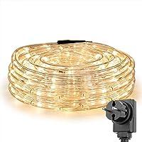 LE Tira de luces 10m 240 LED, Blanco