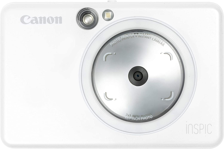 インスタント カメラ キャノン