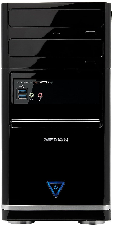 Medion P5333 - Ordenador de sobremesa (Intel Core i5, 3,1GHz ...