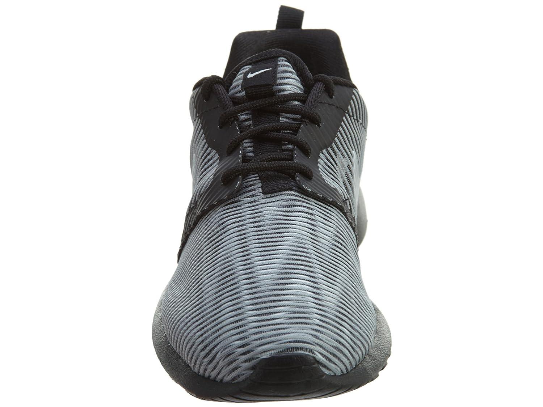 NIKE Roshe One Flight Weight (GS) Youth Sneaker B01HVOPLOW 6.5 Y|Matte Silver/Metallic Silver-black-white