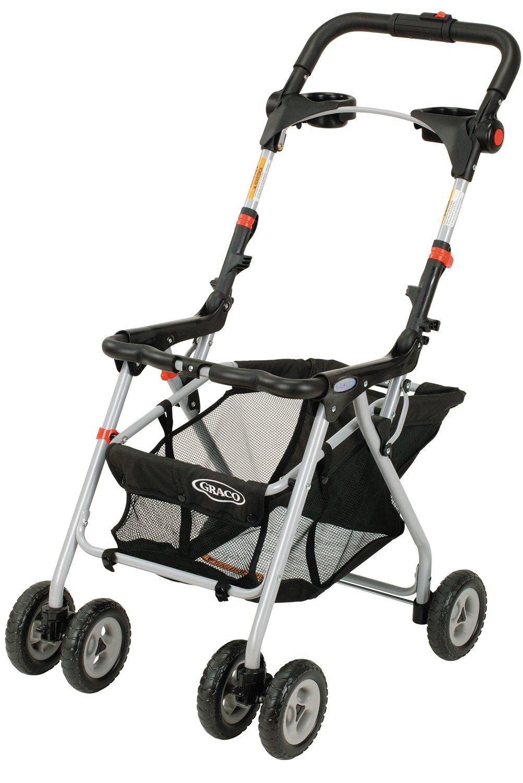Graco SnugRider Infant Car Seat Stroller Frame: Amazon.ca: Baby