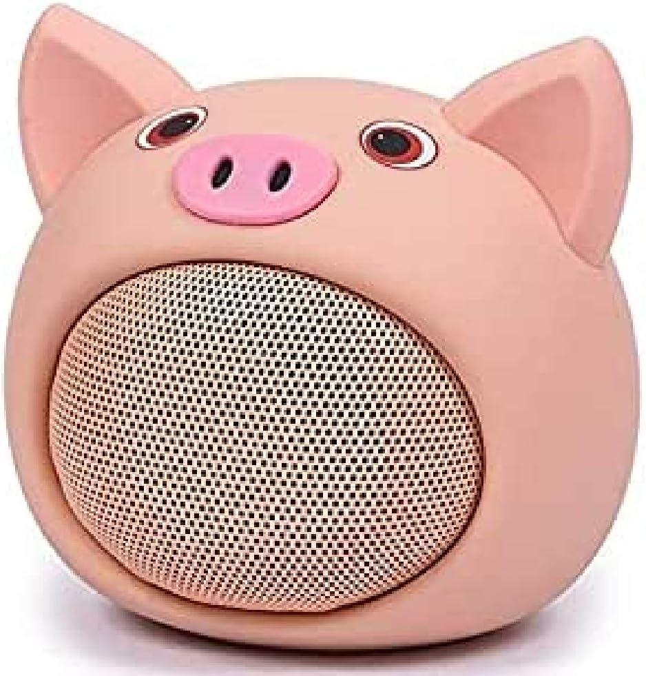 Altavoz Bluetooth Porky KOOLTECH SP Porky