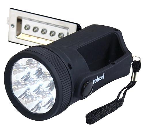 Rolson Quality Tools Ltd 61773 12 LED Multi Function Lantern