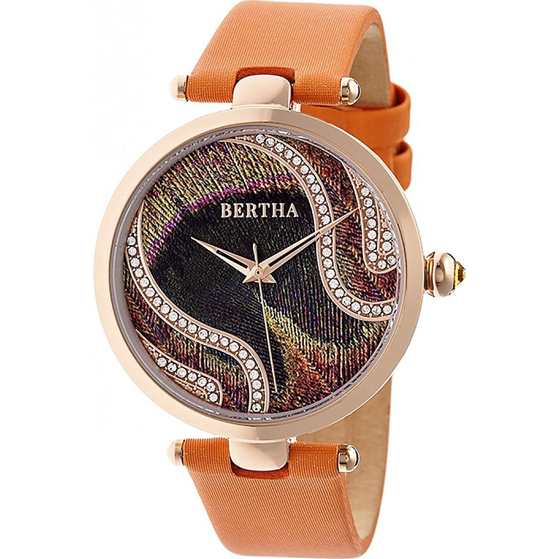 Bertha Trisha Watch br8004 B0784NLJQ6