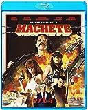 マチェーテ [Blu-ray]