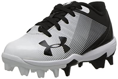 320ca425e Under Armour Boys  Leadoff Low Jr. RM Baseball Shoe