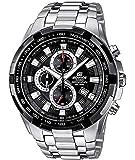 Casio Edifice Men's Stainless Steel Chronograph Watch