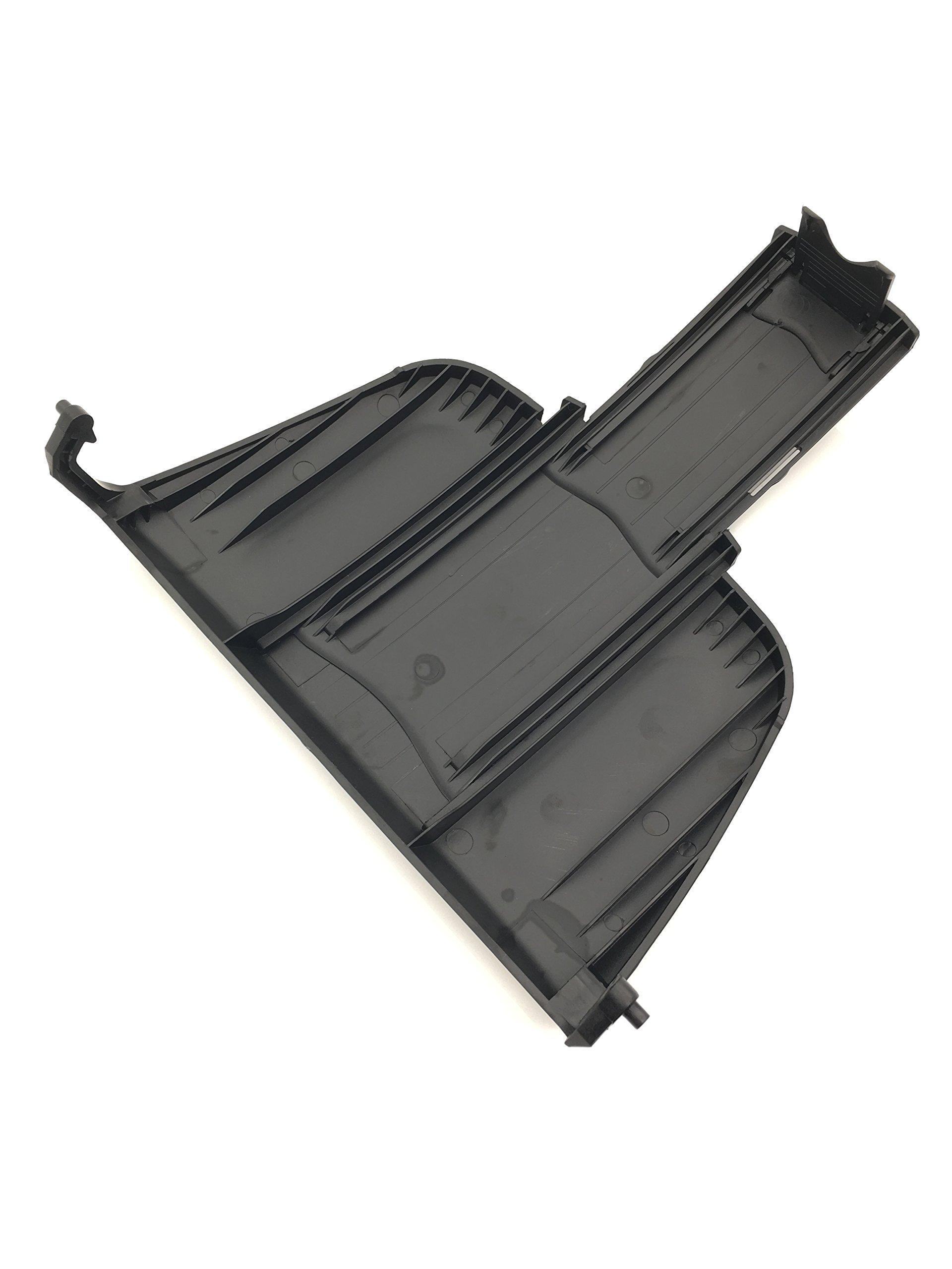 OKLILI PA03670-E980 Sheet Stacker Unit Output Tray Stacker Assembly for Fujitsu fi-7160 fi-7180 fi-7140 fi7140 fi7160 fi7180