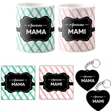 Buy Special Anniversary Gift Hamper Awesome Mama Mami Ji Gifts For