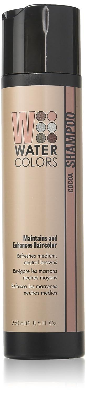 Amazon Tressa Watercolors Color Maintenance Cocoa Shampoo 85