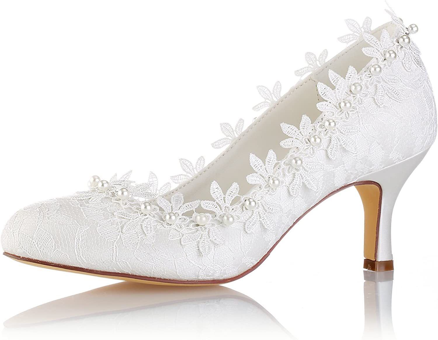 Round Toe Bridal Shoes Top Sellers, UP TO 18 OFF