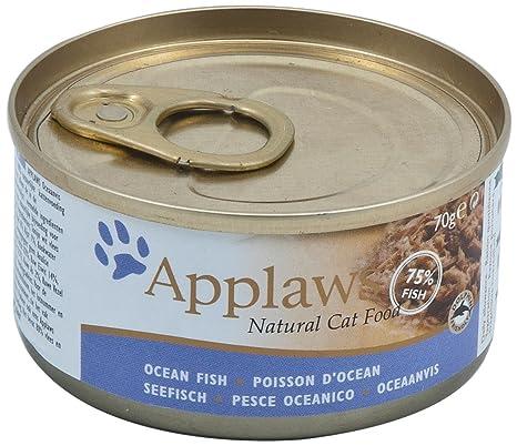 Comida gato Applaws lata 70g [7 especialidades]