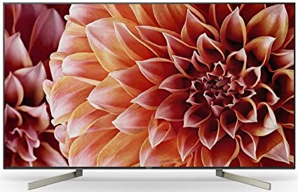 Sony Bravia 138 cm (55 Inches) 4K UHD Certified Android LED TV KD-55X9000F  (Black) (2018 model)