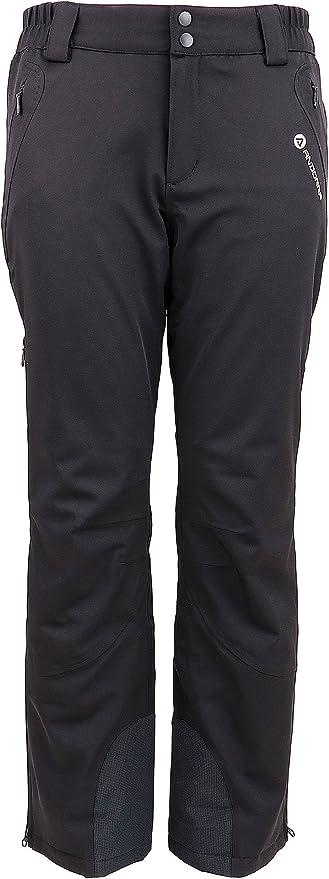 Andorra Womens Performance Insulated Cargo Ski Pants