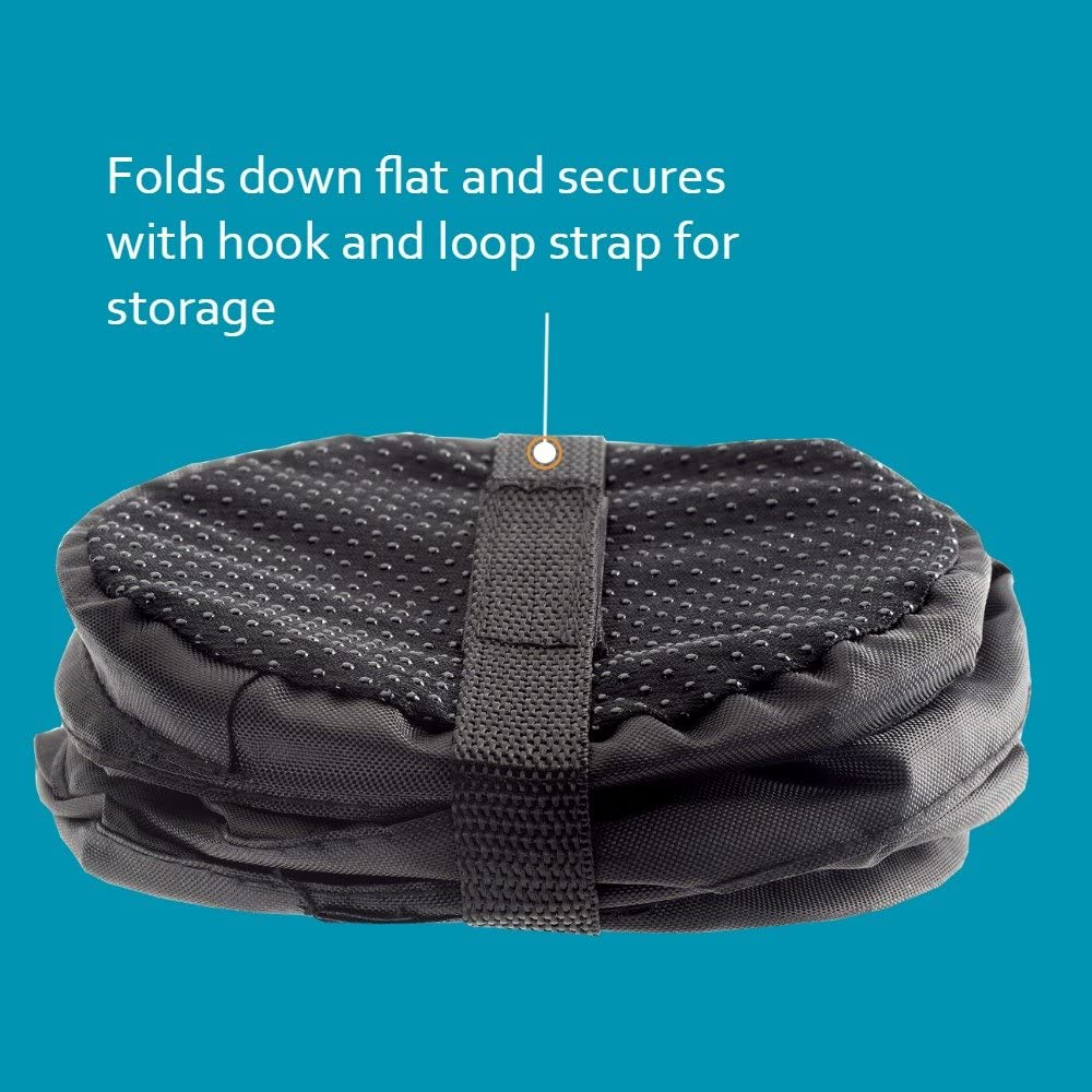 Compact Size High Road Leakproof Pop-Up Car Trash Bag