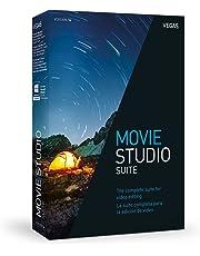 VEGAS Movie Studio 14 Suite – The complete suite for video editing