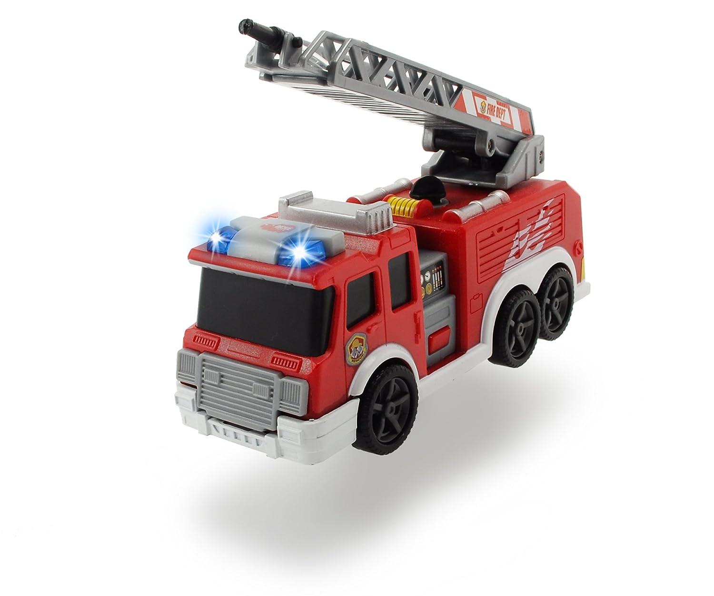 Fire 203302002 Series Action Jouet Dickie De Camion Pompier sdrthQC