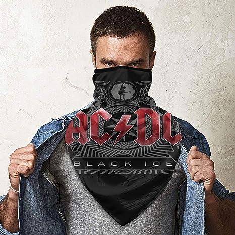 CNM Adulto Unisex protecci/ón Bucal Bufanda Multifuncional Moda Respirable Escudo Facial Exterior Bufandas De Bandana