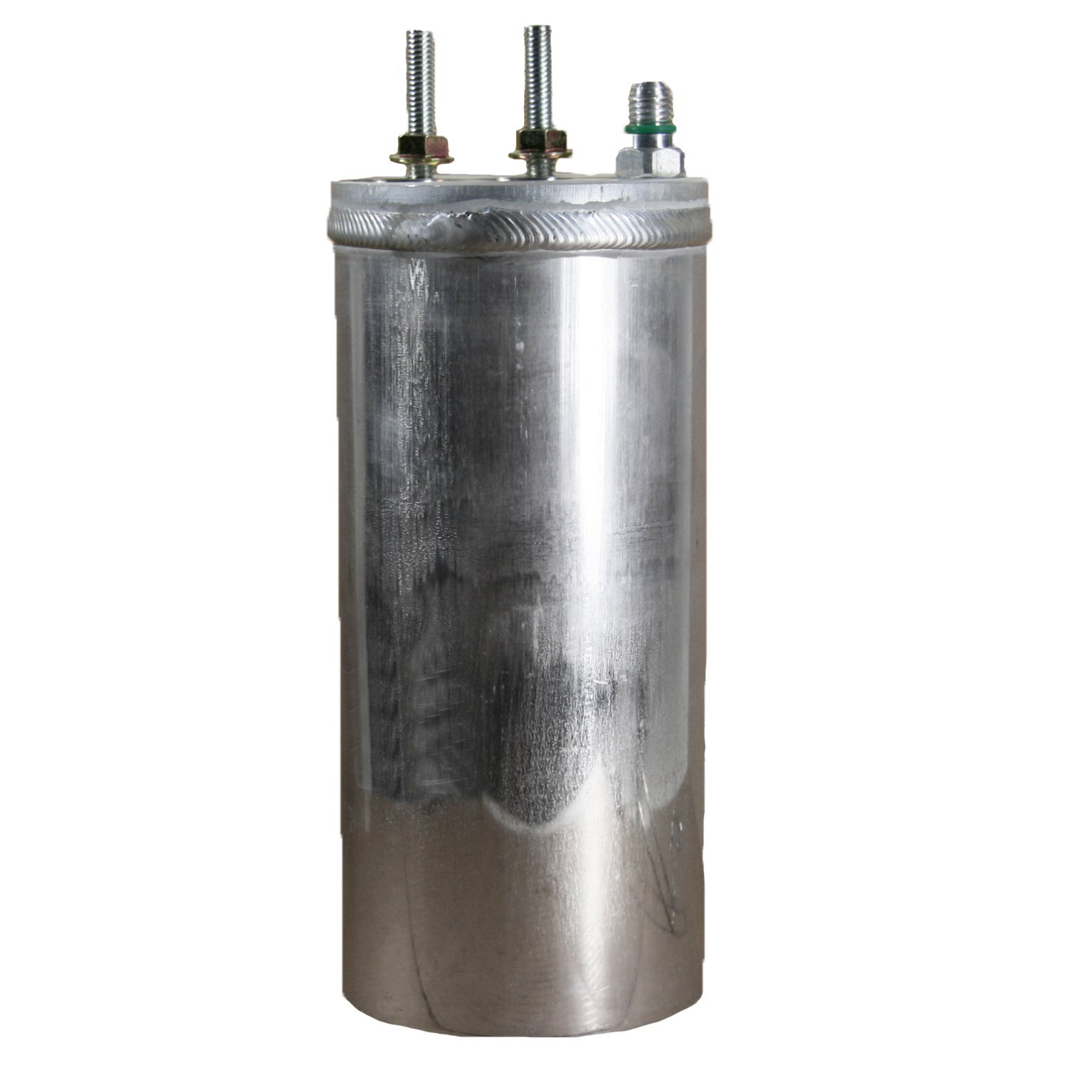 TCW Quality A//C Drier 17-10109 with Perfect Vehicle Fitment