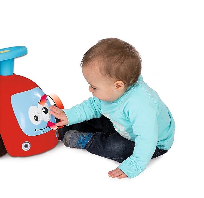 Smoby 720302 Maestro Balade - Correpasillos para niños, Azul ...
