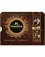 Perugina Inimitabili Fondenti Cioccolatini Fondenti Assortiti Scatola - 250 g