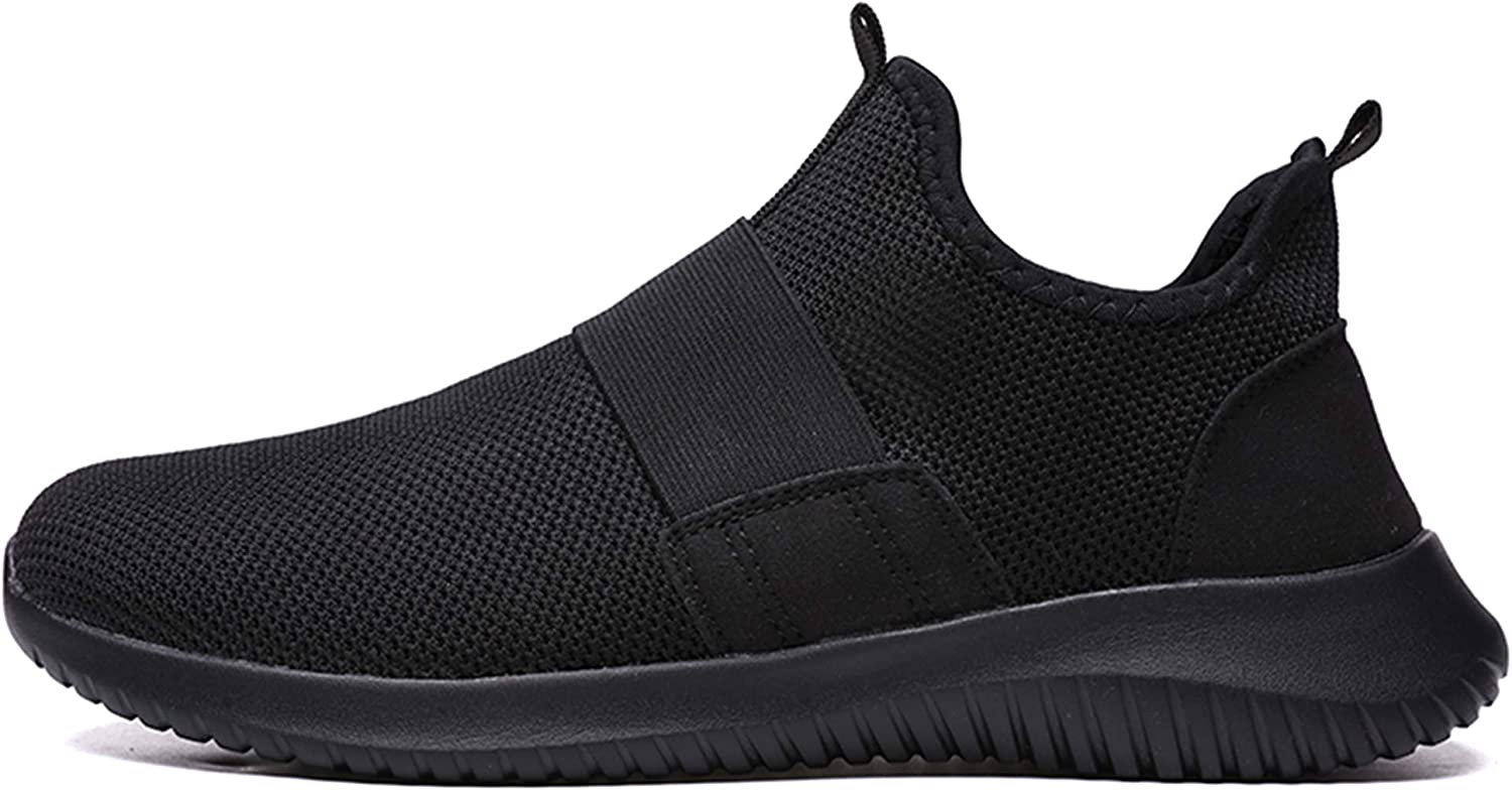 Go Tour Mens Running Shoes Casual Walking Sneakers Workout Athletic Shoe for Men