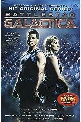 Battlestar Galactica Paperback