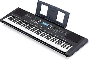 Yamaha Digital Pianos - Home (PSREW310)