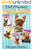 Val Masters Wedding Planner Series Box Set Collection: Books 1-4