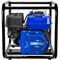 Deals on DuroMax XP650WP 7-HP Portable Water Pump