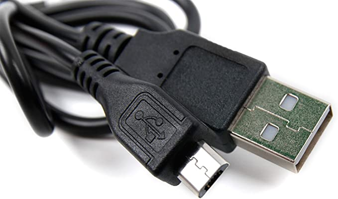 Gigafox Usb Sync Kabel Ladekabel Datenkabel 1m Kamera