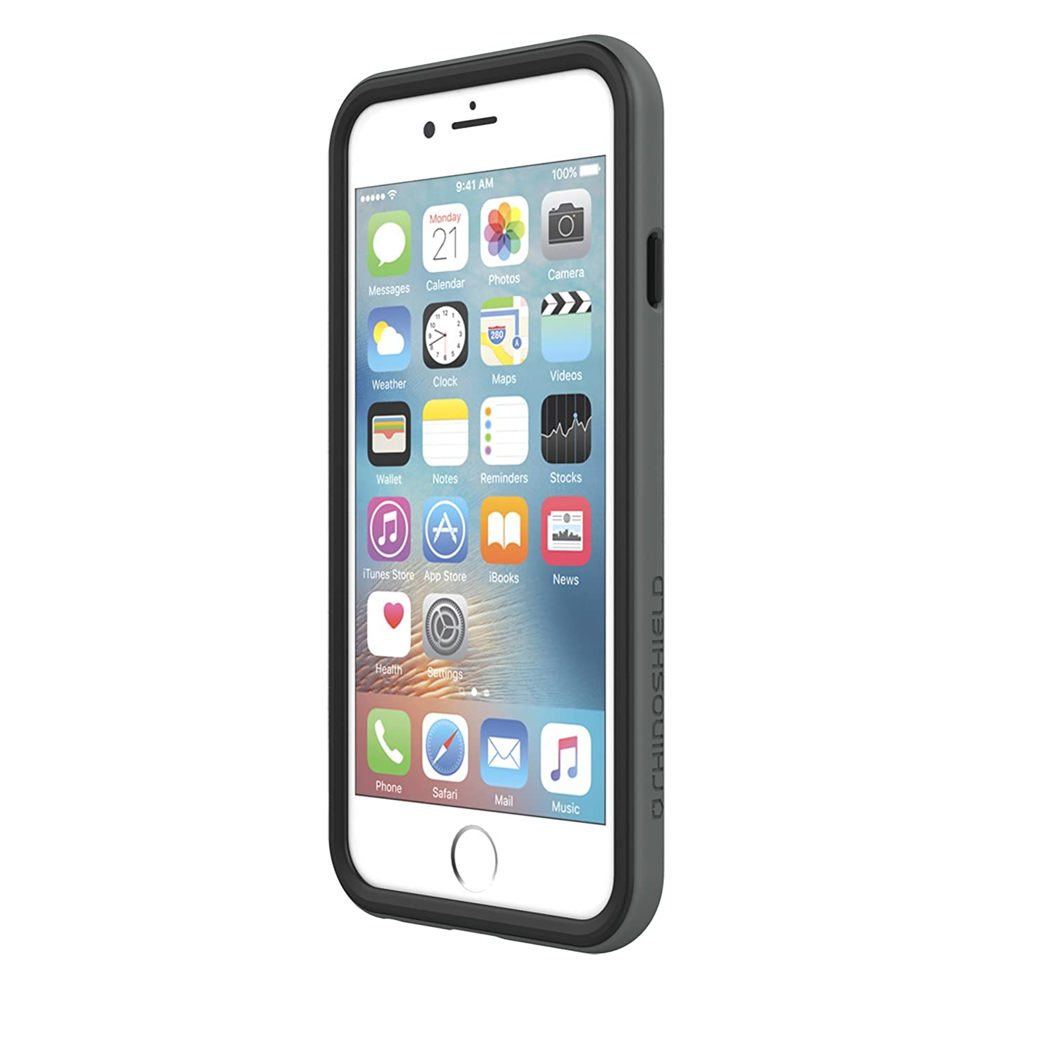 coque iphone 6 oursin