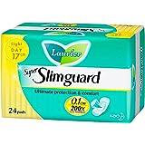 Laurier Super Slimguard, 17cm, 20ct