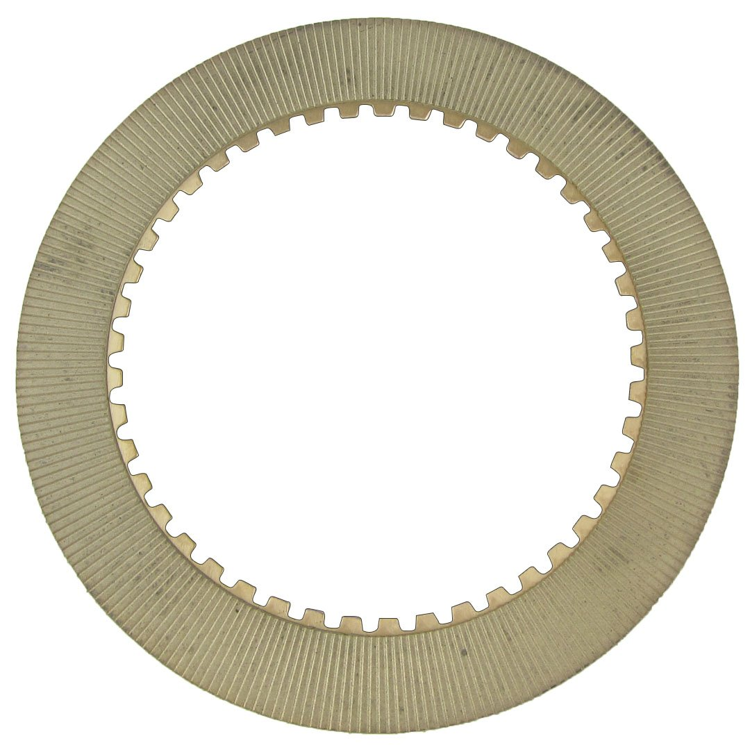 // NH Alto 049700BR-FRD3 Friction Clutch Plate Replaces Ford Ind CONN-7B164A