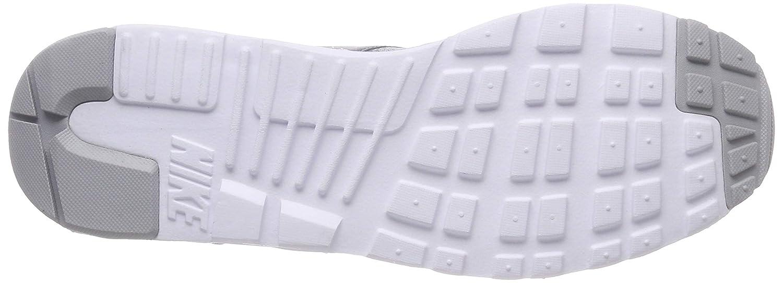 NIKE AIR MAX Command Herren Sneaker Gr. 47,5 Cool Grey Neuwertig
